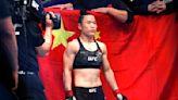 Dana White: UFC looking to do Zhang Weili vs. Rose Namajunas in Asia