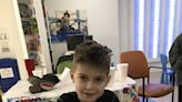 Mason child saved by blood donations, more needed nationwide