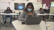 CDC Recommends Students Mask Up When They Go Back To School