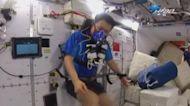 三名中國太空人下周五與香港青少年「天地對話」