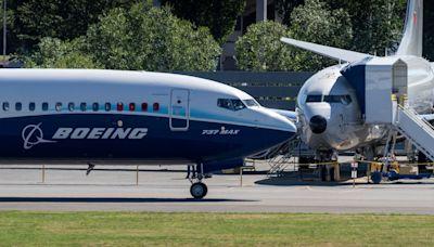 Former Boeing Test Pilot Indicted For Allegedly Deceiving 737 Max Safety Regulators