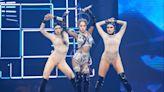 Jolin蔡依林UGLY BEAUTY台北加演場,演唱會妝容清單揭曉,熱舞也不脫妝的彩妝是這些