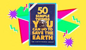 How people came to believe that individual choices could save the Earth