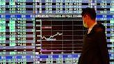 台股開高走低跌破5日線 三大法人聯手賣超138.37億元 | Anue鉅亨 - 台股盤勢