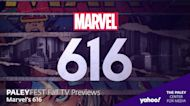 Marvel's 616 at PaleyFest Fall TV Previews 2020