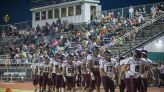 Undefeated Shippensburg responds with 42 unanswered points, decks West Perry