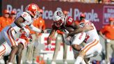 NC State holds on in double OT, stuns No. 9 Clemson 27-21
