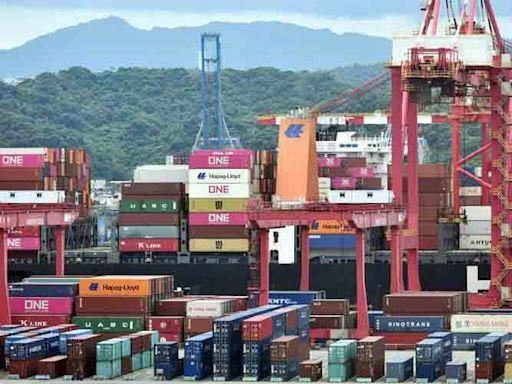 出口貿易變數多 產險信用保證險業務大增 - 工商時報