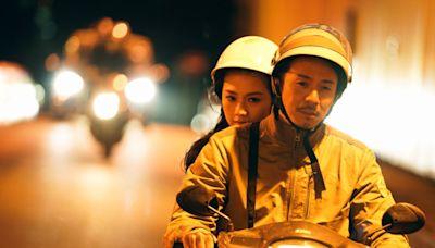 《馬達・蓮娜》 成亞洲影節開幕片 娜姐阿聰互送高帽