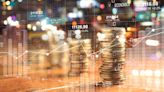 US STOCKS-Dow hit by IBM results, Nasdaq rises on gains in Big Tech