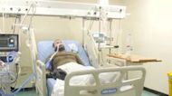 Lebanon's health services close to collapse