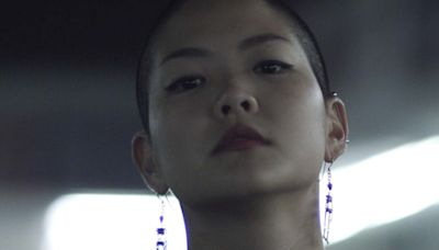 Kyoko Takenaka recorded racist things men said in bars. For many, it hit home