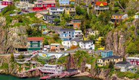Canada's most adorable coastal towns and villages