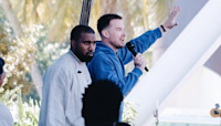 Super Soul Sunday: Kanye West Enlightens Fans With His Sunday Service In Miami