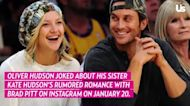 Kate Hudson Wants to 'Connect' With Estranged Siblings: 'It Would Be Nice'