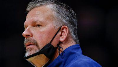 Creighton suspends Greg McDermott for 'plantation' remark