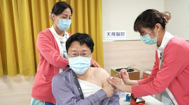 COVID-19/5月5日起可申請「疫苗接種假」!前往接種、有不良反應都可以請