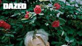 韓國歌手BamBam最新雜誌寫真曝光