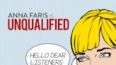 Listen to the Anna Faris Is Unqualified Episode - Jim Jefferies Returns on iHeartRadio | iHeartRadio