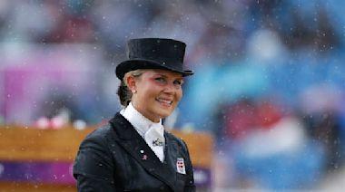 盤點最有錢奧運選手!馬術好手擁395億 梅西、費德勒都比不上她