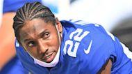 Adoree' Jackson doesn't question Giants effort, but understands fans frustration   Giants News Conference