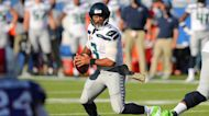 Todd Fuhrman makes a case for Seahawks' Russell Wilson being the MVP favorite   FOX BET LIVE