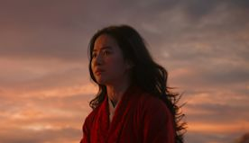 'Mulan' Live-Action Trailer: Did You Catch These 2 Disney Songs?