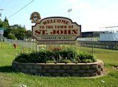 St. John, Indiana