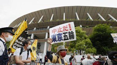 日本連續3天日爆逾6000宗新冠個案 菅義偉首轉口風 舉辦東奧非最重要