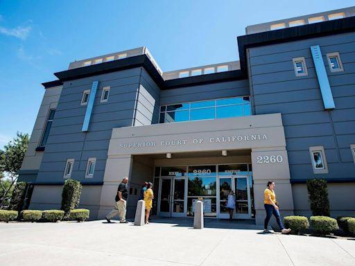 Merced County Superior Court suspending jury trials to prevent coronavirus spread