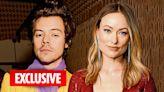 Flirty texts to arguments — Harry Styles & Olivia Wilde's secret agony