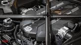 Lamborghini 汽車講堂:從經典到未來的V12引擎