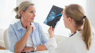 Breast cancer screening should be offered to women in late 70s, experts say following major study