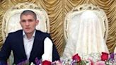 Khabib's wedding had 4000 guests who switched venue THREE times so all could attend