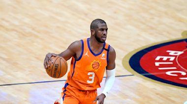 【運動專欄/HBK】NBA歷史最強增幅機之一,CP3讓太陽不再輕易害怕后羿。