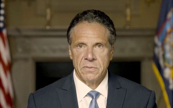 Andrew Cuomo Faces Impeachment Call as Inquiries Into Sexual Harassment Grow