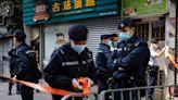 港人移民台灣審核從嚴 須申報是否曾宣誓效忠港府