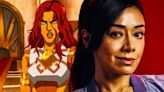 Lucifer: Ella Lopez Did Teela's Masters of the Universe Story Better