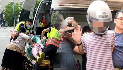 血洗診所連殺3人免死 被害牙醫遺孀怒斥「在台灣殺人真划算」