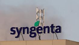 Syngenta increases Q3 sales by 27%