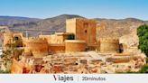 Cinco pueblos con encanto en Almería
