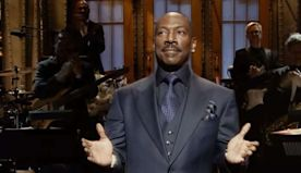 Eddie Murphy To Receive Critics' Choice Lifetime Achievement Award