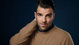 Zachary Quinto on the New Global Reach of 'Boys in the Band' and His Decision to Come Out as Gay