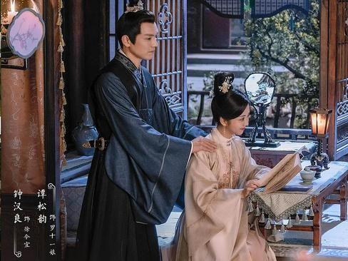 3月追劇指南:《贅婿》加更搏收視,迪麗熱巴吳磊最讓人期待