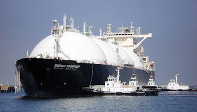 能源緊縮堪憂 中資公司鎖定美液化天然氣