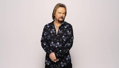 Country singer Travis Tritt cancels shows at venues requiring COVID vaccines or masks
