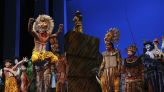 Cheers greet the reopening of three mega-hit Broadway shows