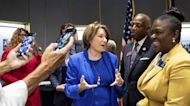 Senate Democrats Hold Field Hearing in GA Over Voting Rights