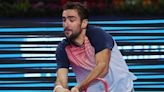 Cilic starts bid for 3rd Kremlin Cup title with win