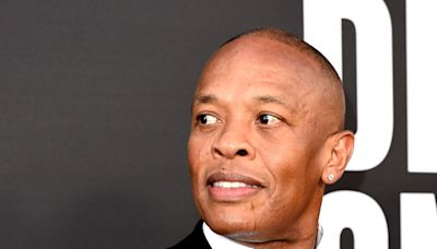 Would-be burglars tried to rob Dr. Dre's home while he was in hospital: cops